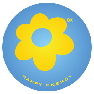 Happy Energy Erik Schoppen