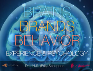 Brains, Brands, Behavior