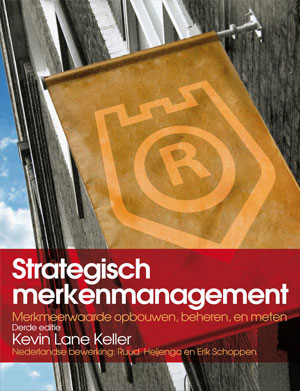 Strategisch merkenmanagement 3