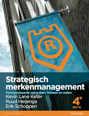 Strategisch merkenmanagement, 4e editie